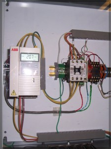 Water Process Controls