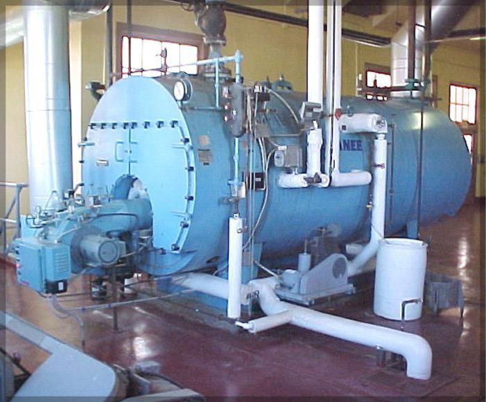 Boiler Compounds for Efficient Operation | Walter Louis Fluid ...