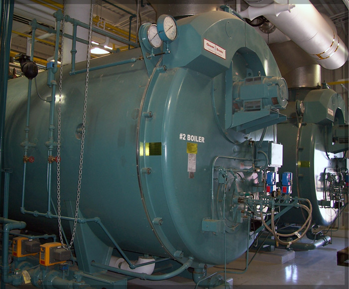 Boiler Compounds for Efficient Operation | Walter Louis Fluid ...