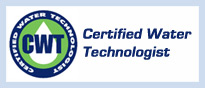 Certified Water Technologist